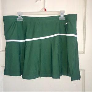 Brand New Women's Nike Dri-Fit Tennis Skirt